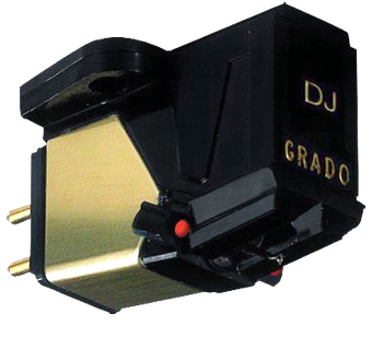 GRADO DISC JOCKEY DJ200-Phono Cartridge