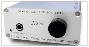 GRAHAM SLEE NOVO-Headphone Amplifier