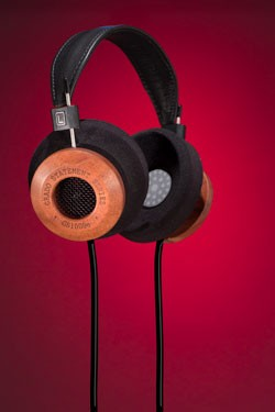 GRADO STATEMENT GS1000E- Headphones