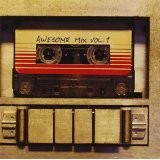 GUARDIANS OF THE GALAXY-Soundtrack