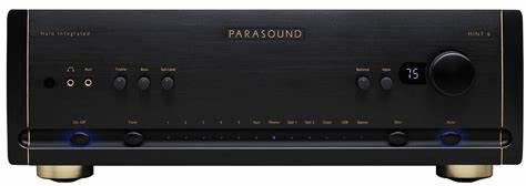 PARASOUND HALO HINT6-Integrated Amplifer