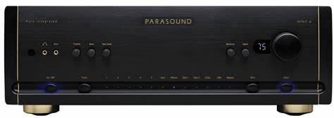 PARASOUND HALO HINT6-Integrated Amplifer