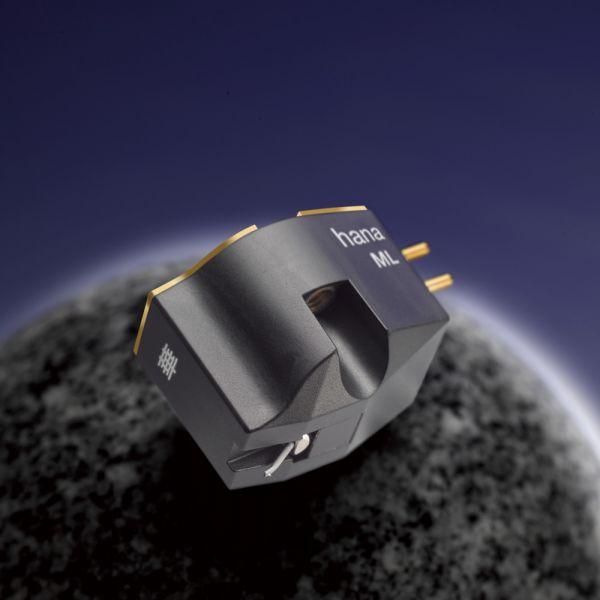 HANA (ML) (MH)-Moving Coil Cartridge