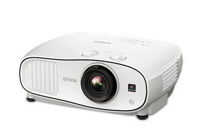 EPSON HOME CINEMA HC3700-Video Projector