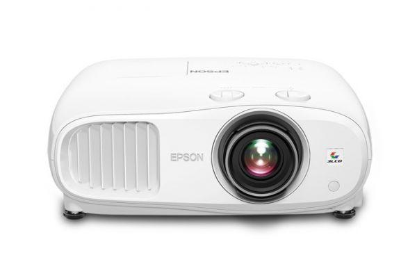 EPSON HC-3800- 4K Multimedia Projector