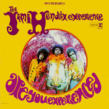 JIMI HENDRIX-Are You Experienced