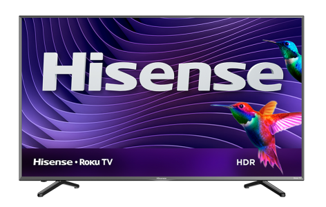 "HISENSE 40H5509-40"" HD Smart TV"