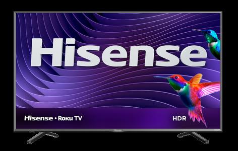 """HISENSE 55H7709-55""""4K Smart tv"""