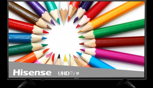 """HISENSE 43H7709 -43"""" 4K Smart tv"""