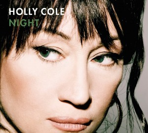 HOLLY COLE-Night