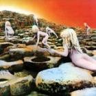 LED ZEPPELIN -Houses of the Holy