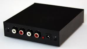 REGA FONO MINI MM -Phono Preamp