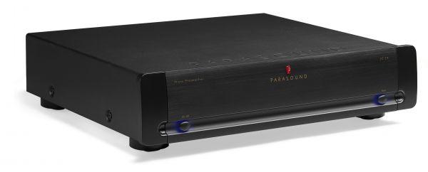 PARASOUND JC3+- Phono Preamplier