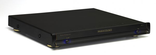 PARASOUND JC3JR.-Phono Preamplifier