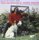 JIMI SMITH-Back At The Chicken Shack