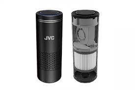 JVC KS-GA100-Personnal Hepa Air Purifier