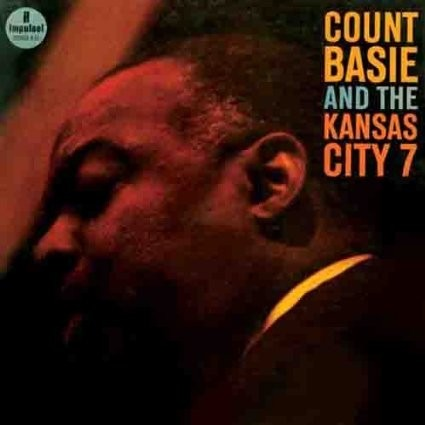 COUNT BASIE-And The Kansas City 7