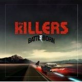 THE KILLERS-Battleborn