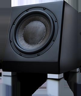 TOTEM KIN SUB-Subwoofer Speaker
