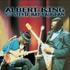 ALBERTKING/STEVIE RAY VAUGHAN- Sessions