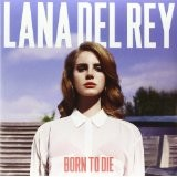 LANA DEL RAY-Born To Die