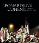 LEONARD COHEN-Live at the Isle of Wight 1970