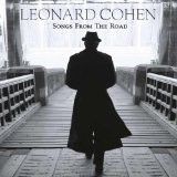 LEONARD COHEN-Songs From The Road2008/09