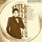 LEONARD COHEN-Greatest Hits