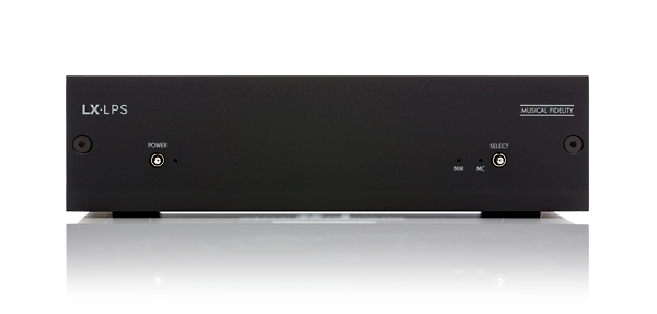 MUSICAL FIDELITY LX-LPS-Phono Preamp