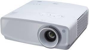 JVC LX-UH1-4K DLP Projector