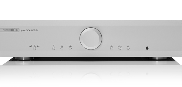 MUSICAL FIDELITY M3SI-Integrated Amp/Dac