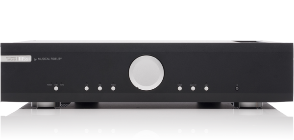 MUSICAL FIDELITY M5SI- Integrated Amp/Dac