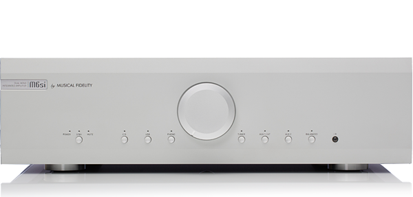 MUSICAL FIDELITY M6SI-Integrated Amp