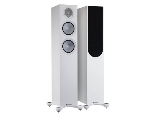 MONITOR AUDIO SILVER 200 7G-Tower Speakers