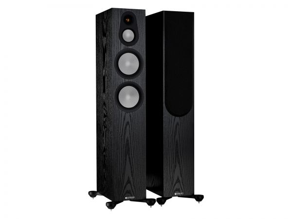MONITOR AUDIO SILVER 300 7G-Tower Speakers