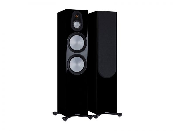 MONITOR AUDIO SILVER 500 7G-Tower Speakers