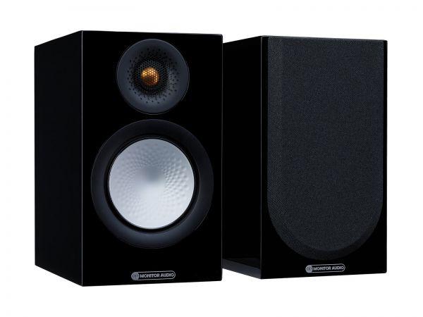 MONITOR AUDIO SILVER 50 7G-Bookshelf Speakers