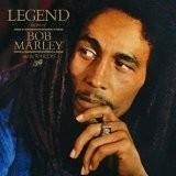 BOB MARLEY-Legend