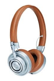 MASTER AND DYNAMIC MH30- Headphones