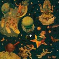 SMASHING PUMPKINS-Mellon Collie