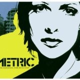 METRIC-Olde World  Underground ,Where are you Now