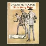 MOTT THE HOOPLE-All The Young Dudes