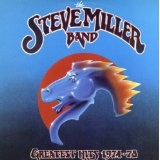 STEVE MILLER-1974-1978 Greatest Hits