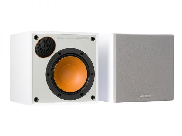 MONITOR AUDIO MONITOR50-Bookshelf Speakers