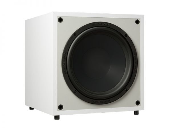 MONITOR AUDIO MRW-10-Subwoofer