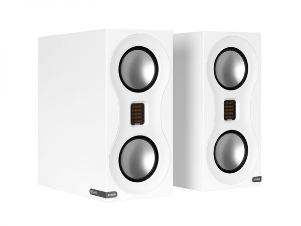 MONITOR AUDIO STUDIO-Bookshelf Speakers