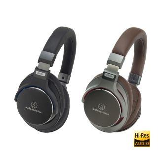 AUDIO TECHNICA ATH-MSR7-Headphones