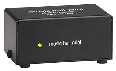MUSIC HALL MINI PHONO-Phono Preamp