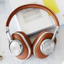 MASTER AND DYNAMIC MW60- Headphones