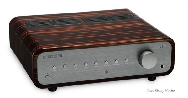 PEACHTREE NOVA 150-Integrated Amplifier/Dac